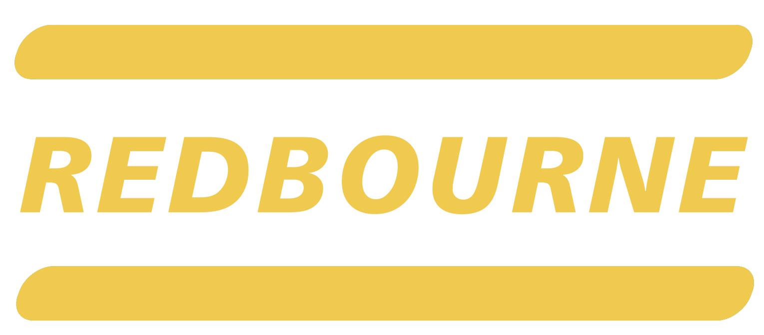 Redbourne Logo