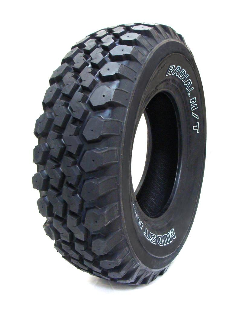 Mudstar Tires