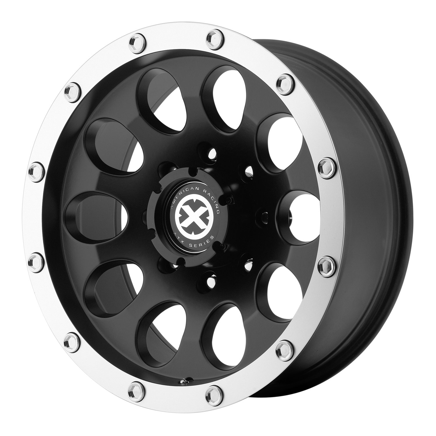 atx slot wheels