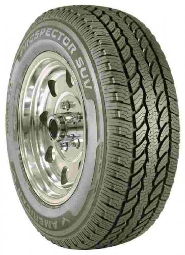 American Tires - All Season, Terrain & Truck / SUV Tires | Belle Tire