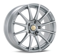Enkei Wheels (Rims) - SC03 - Silver - Enkei Racing Series