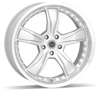 American Racing Wheels (Rims) - Razor - Painted