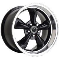 American Racing Shelby Torq-Thrust M (Black)