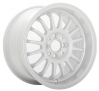 Konig Retrack (Pearl White)