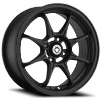 Konig Eco1 (Matte Black)